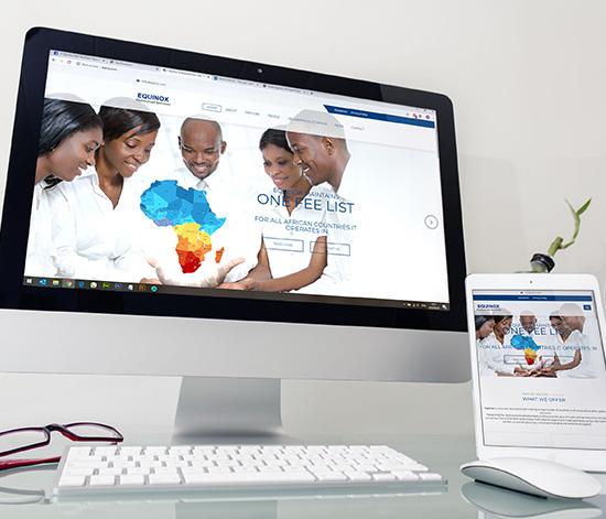 Media Agenda | Boutique Graphic & Website Design Studio in